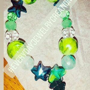 Jewelry - Saint Patrick's day bracelets